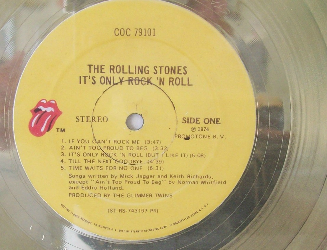 Image for It's Only Rock 'N Roll