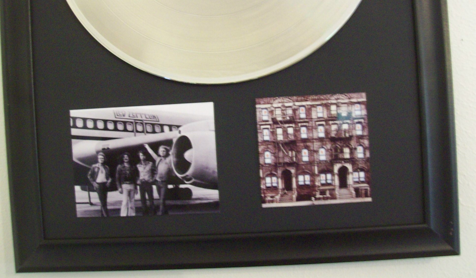 Image for Physical Graffiti  - Platinum