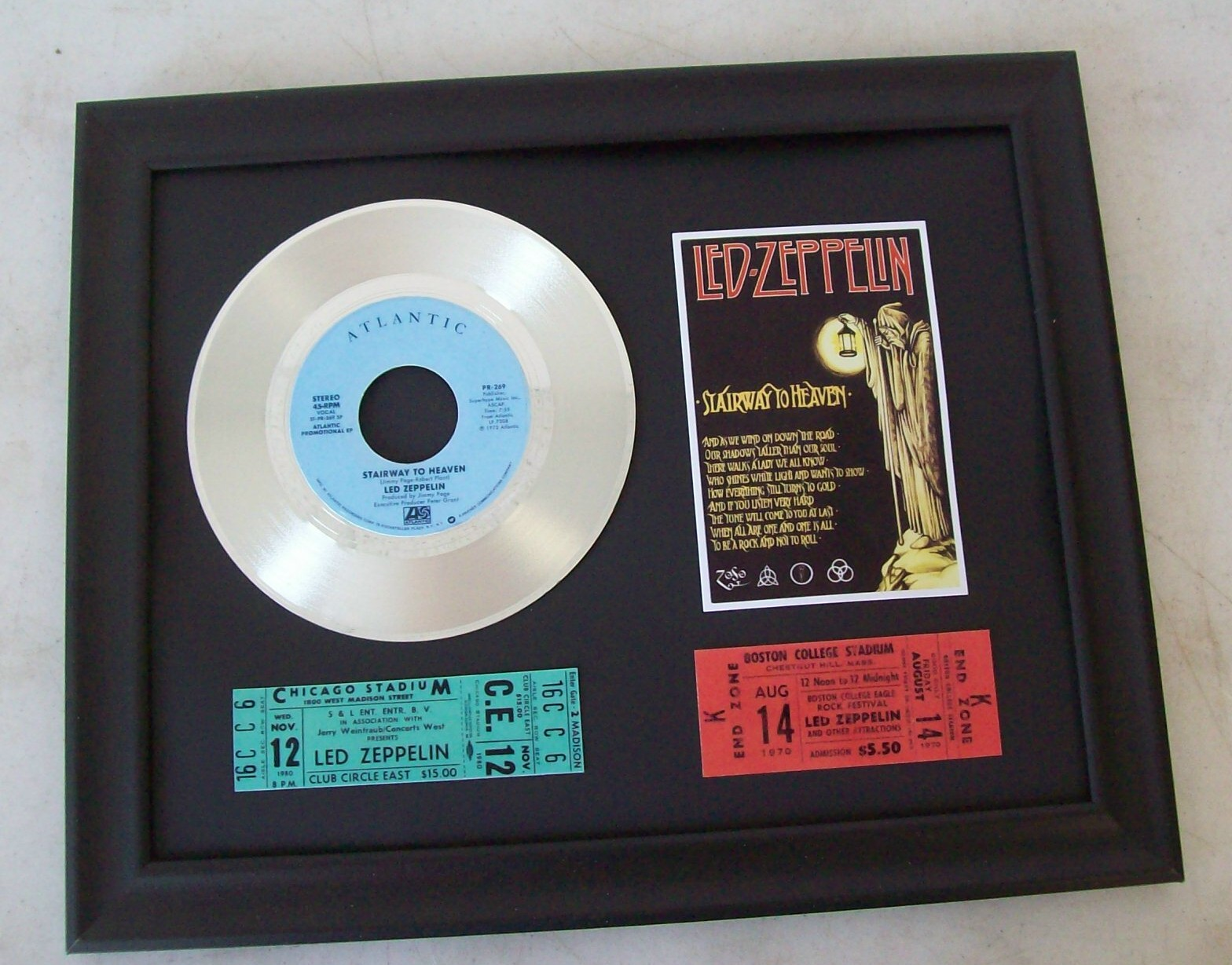 Image for Stairway To Heaven - Platinum