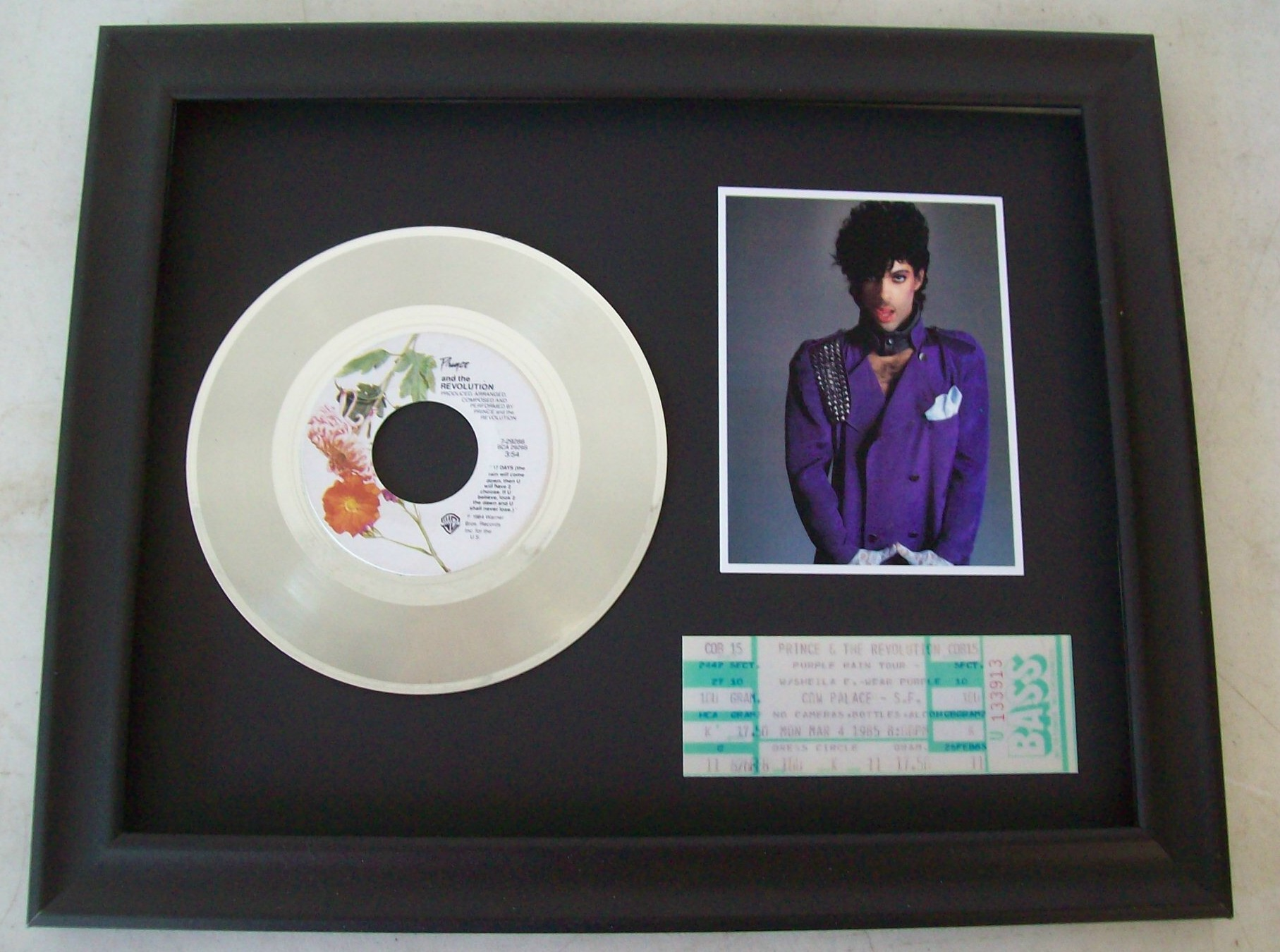 Image for Prince & the Revolution - Platinum