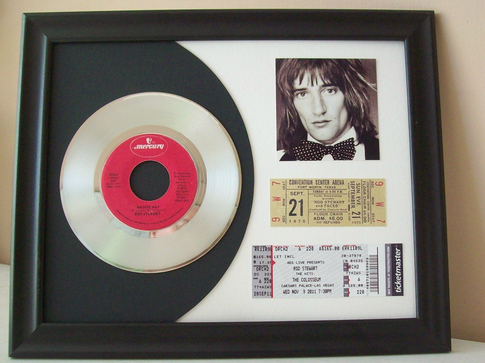 Image for Maggie May - Platinum