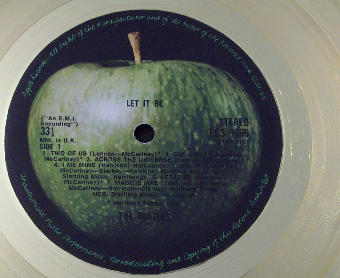 Image for Let It Be