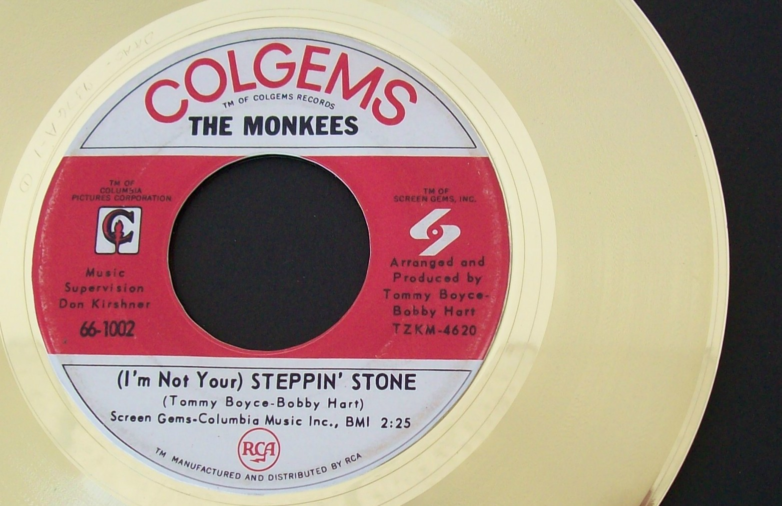 Image for Steppn' Stone
