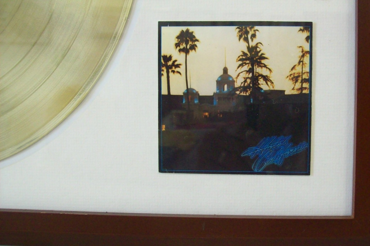 Image for Hotel California Dual